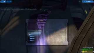 Halo 2 PC Gameplay - Radeon HD 6770 1GB