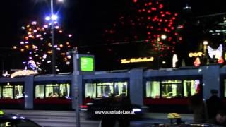 Австрия - Вена - Ратуша(, 2014-12-28T12:42:24.000Z)