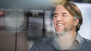 Director Richard Linklater on What Inspires Him to Keep Creating