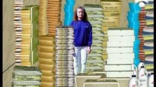 Documental El trastorno obsesivo-compulsivo T.O.C por Luis Vallester Video 2 de 5