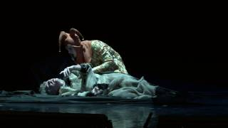 King Lear Full Opera Part 2 Slonimsky.Слонимский Король Лир II акт