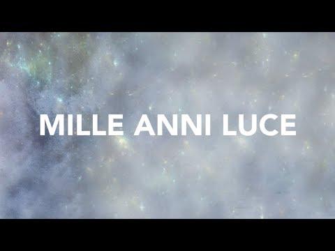 Luna Vincenti - Mille Anni Luce (Karaoke Version)