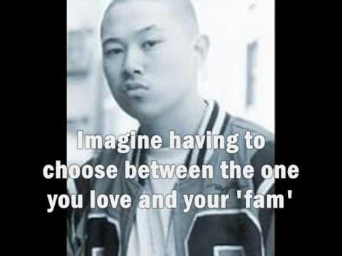 Jin- Love Story feat Aja Smith- with lyrics =]