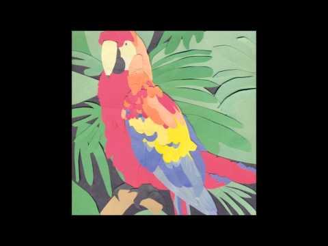 Algernon Cadwallader - Parrot Flies (FULL ALBUM)