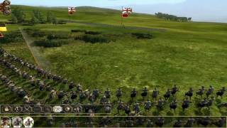 the 8 of the special units in Empire total war
