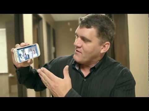 iWowWe Broadcaster Sneak Peek - Breakthrough Technology