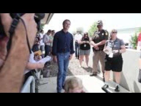 Democrat Steve Bullock Ends Presidential Campaign