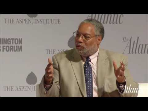Lonnie Bunch & Ta-Nehisi Coates on the Museum of African American History and Culture