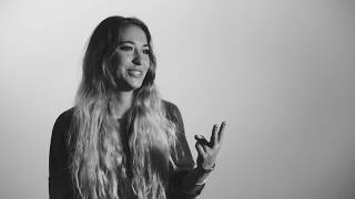 Lauren Daigle - Working with Switchfoot on 'I Won't Let You Go