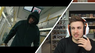 Capital und Samra EIGENES LABEL? Joker Bra feat. Samra - fick 31er - Reaction