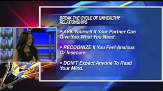 How To Break The Cycle of Unhealthy Relationships