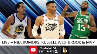 NBA Now - Latest On NBA Free Agency (July 10th)