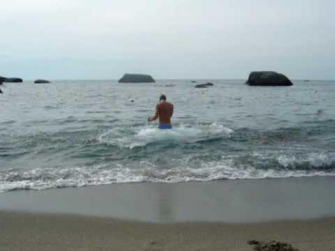 Da chicco onda marina ischia citara youtube