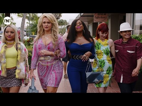 Thumbnail: Claws: Series Premieres June 11th [TRAILER] | TNT