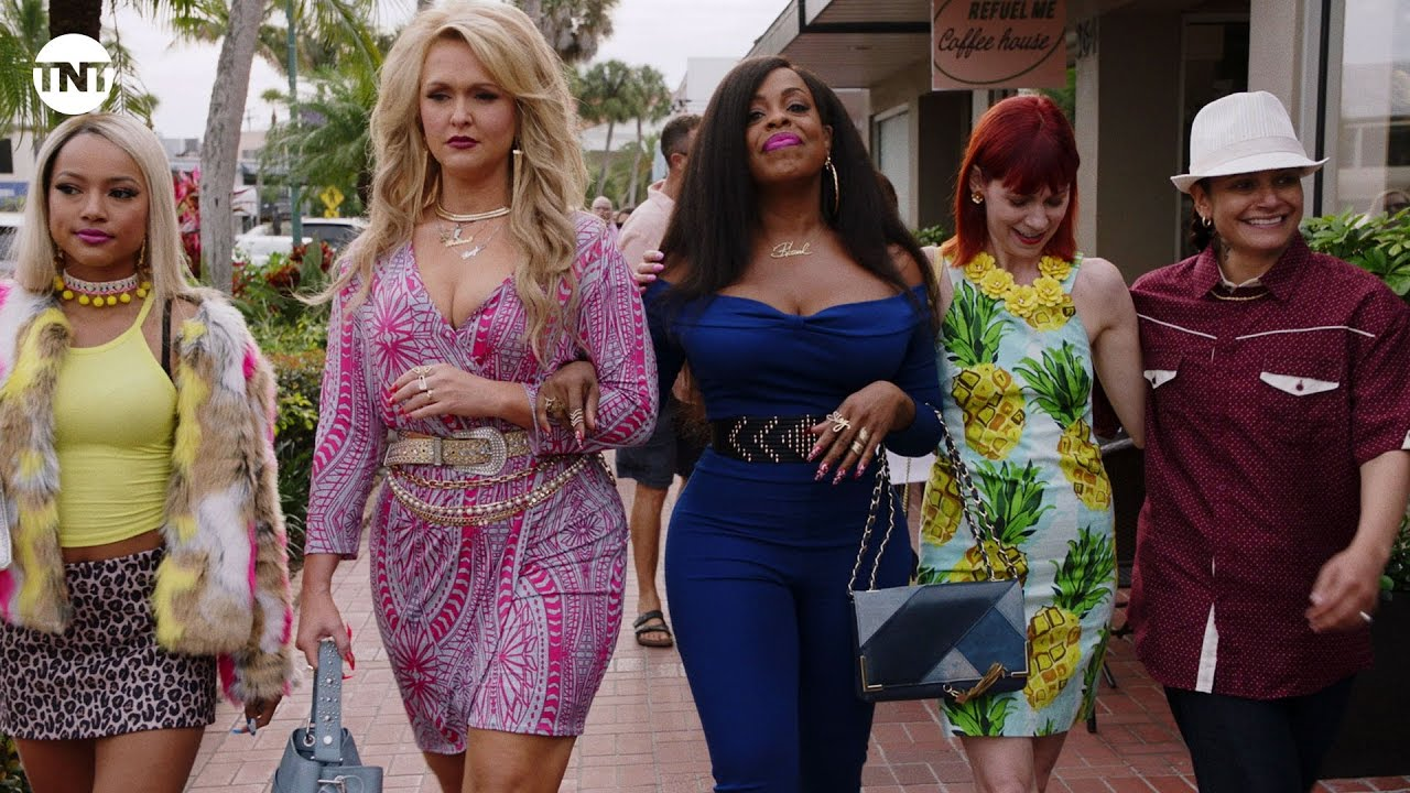 Claws Season 1 Episode 2 Download HDTV 480p & 720p
