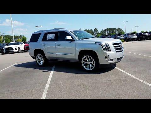 2019 Cadillac Escalade Durham, Chapel Hill, Raleigh, Cary, Apex, NC D323192