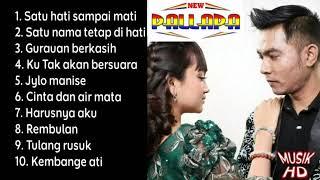 Download NEW PALLAPA - FULL ALBUM 2019 - Satu hati sampai mati - Gurauan berkasih dll