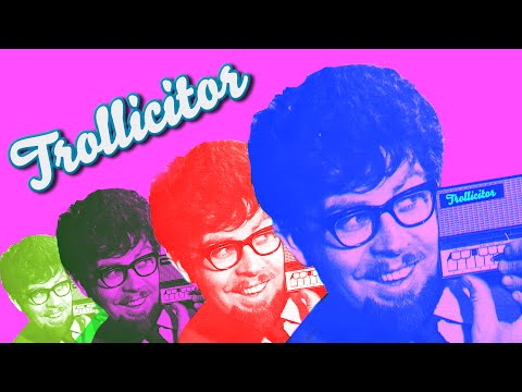 Trollicitor - Hostile-O-Phone - Trolling Solicitors