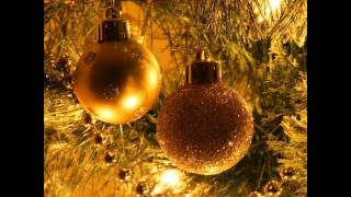 Merry Christmas | Baubles Christmas Tree Decorations