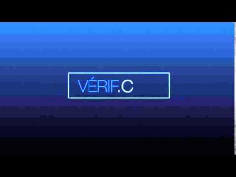 Vidéo Spot Tv Vérif.com.