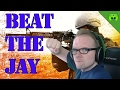 ICH SCHLAGE GLOBAL ELITE? 🎮 Beat the Jay #2