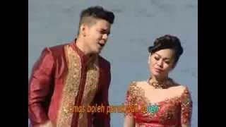 Pulau Cinta - Vivien Vania & Beniqno in Melayu Deli