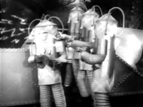 Undersea Kingdom: Chapter 2 - The Undersea City (1936)
