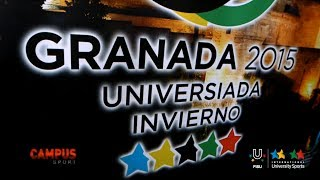 24th CAMPUS TV Show - FISU 2014
