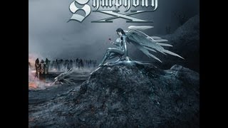 Symphony X - Paradise Lost Lyrics