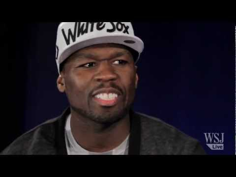 (Almost) 50 Minutes With 50 Cent