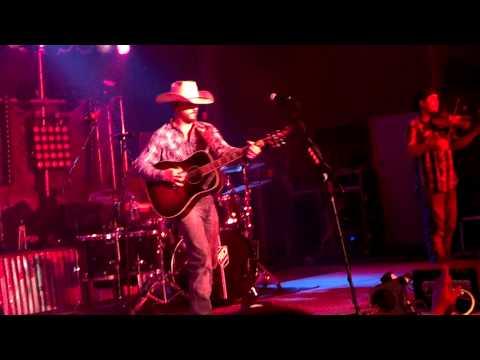 Cody Johnson Band - Proud (live)