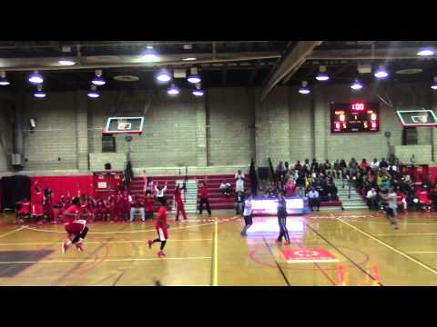 Laguardia Community College Highlights of Homecoming 2014 Go Red Hawks!