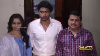Vellakkara Durai Team Speaks About the Movie | Galatta Tamil