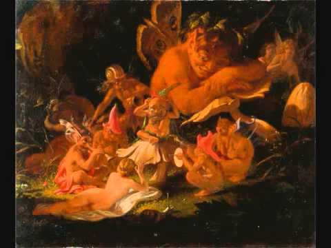 """Purcell,""""The Fairy-Queen"""" (1692), excerpts from Act 3, John Eliot Gardiner, English Baroque Soloists"""