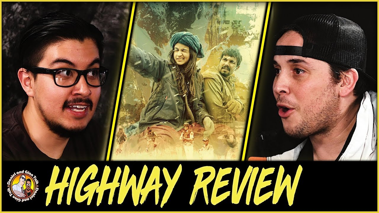 Highway Full Movie Review