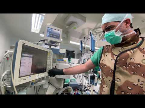 El CHUO pospone cirugías por el covid 22 10 20