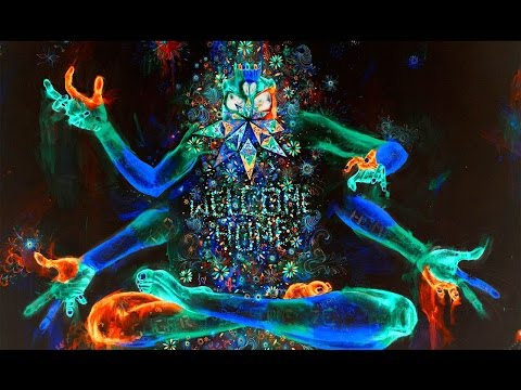 Om Namah Shivaya - PSY Trance Mix - Shiva...