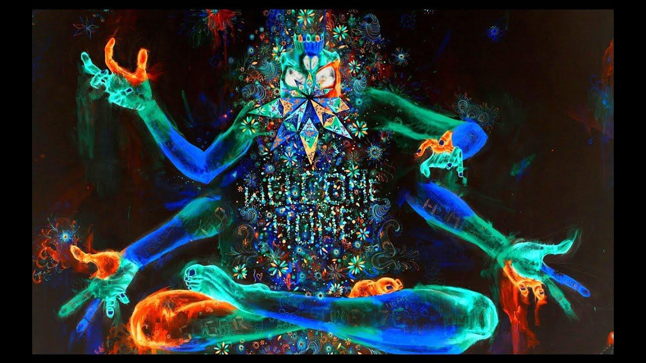 Om Namah Shivaya - PSY Trance Mix - Shiva Mantra by c0mrade