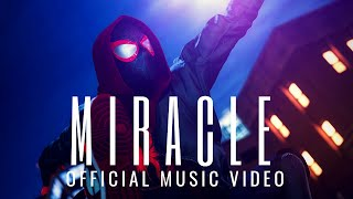 SPIDER-MAN: INTO THE SPIDER-VERSE - Miracle - The Score (Official Music Video) AMV