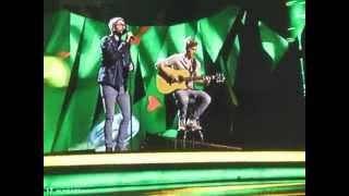 ByeAlex - Kedvesem (Zoohacker Remix) (Hungary) 2013 Eurovision Song Contest