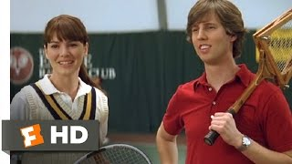 School for Scoundrels (9/11) Movie CLIP - Tennis with Dennis (2006) HD