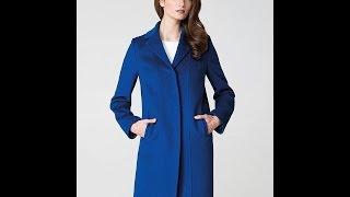 Женское пальто,новинки.