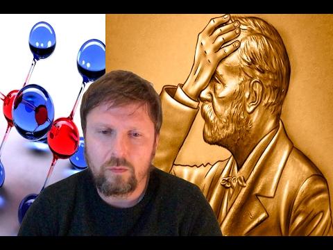 Как украинка Нобелевскую премию получила thumbnail