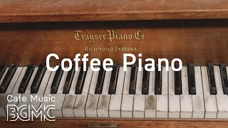 Coffee Piano - Relax Smooth Jazz Music - Comfy Jazz Instrumental Music to Chill Out