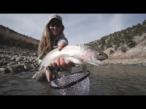 Chasing Stillness - Fly Fishing In New Mexico