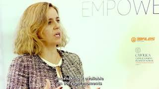 Caso de Sucesso Católica Porto Business School    TBFiles