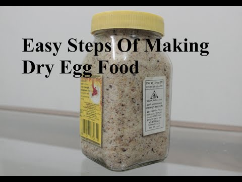 Dry egg food making processbangla youtube dry egg food making processbangla forumfinder Gallery