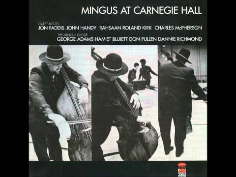 Charles Mingus - Perdido