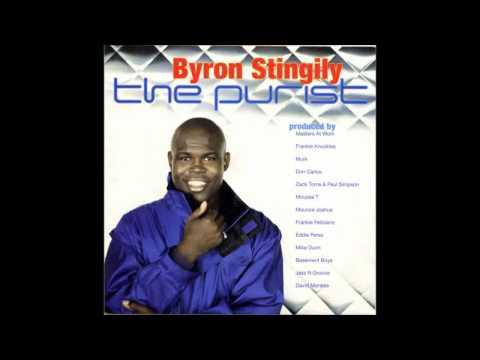 (1998) Byron Stingily - Keep Love Going [Frankie Feliciano Original Mix]