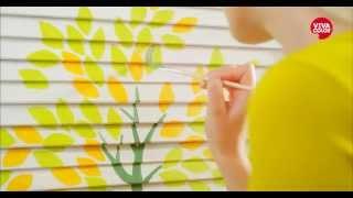 Vivacolori reklaam(Ammuta inspiratsiooni oma kodu kaunistamiseks. Vivacolor - värvi oma unistused. Lihtsalt., 2013-05-23T08:17:47.000Z)